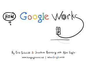 SlideShare-How-Google-Works