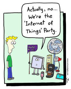 IOT party
