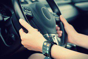 Smartwatches galore
