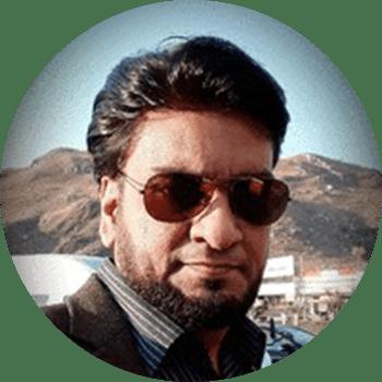 Mubashir Khan