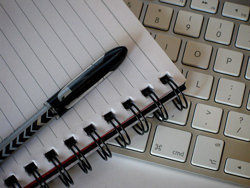 Blogging Tips for New Social Media Marketing Content Writers