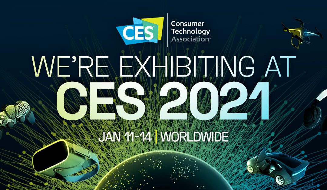 Markitech to exhibit at tech event CES 2021