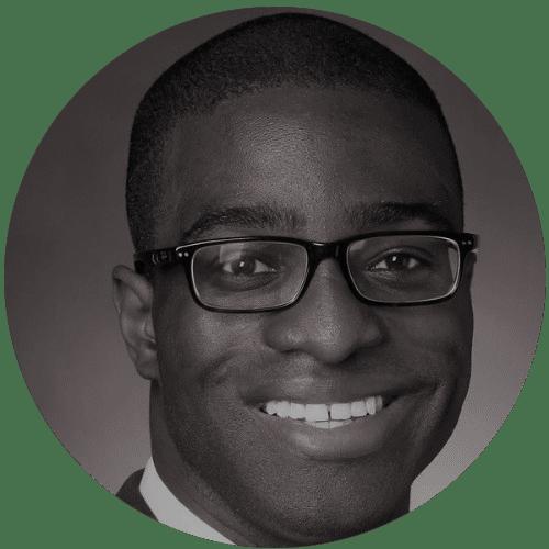 Dr. Michael Kwame Poku, MD, MBA