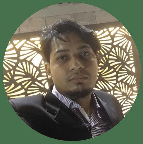 Syed Muhammad Talha Anwar