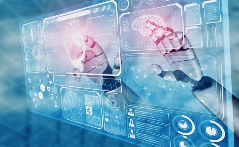 Digital Health Trends Defining 2021 & Beyond